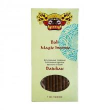 Благовоние Батукау (Batukau) Bali Magic Incense 20 г.
