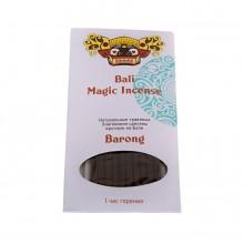 Благовоние Баронг (Barong) Bali Magic Incense 20 г.