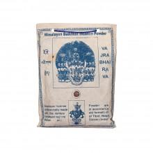 Благовоние сыпучее Гималайский санг Ваджрабхайрава (Vajrabhairava) Gangchen Himalayan 125 г.