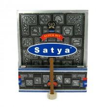 Благовоние безосновное Супер Хит (Super Hit) Satya 30 г.