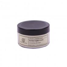 Крем Khadi Natural Herbal ночной