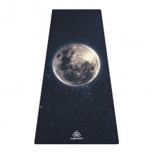 Коврик для йоги ArtYogamatic Travel Moon 183 см x 66 см x 3 мм