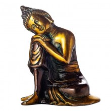 Статуэтка Будда 15.5 см